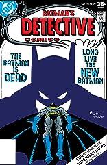 Detective Comics (1937-2011) #472