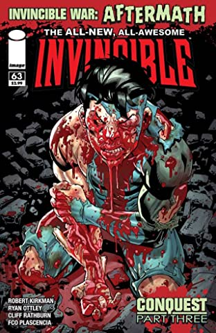 Invincible No.63