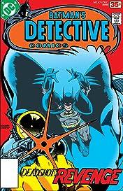 Detective Comics (1937-2011) #474