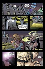 Batman: Gotham Knights #62