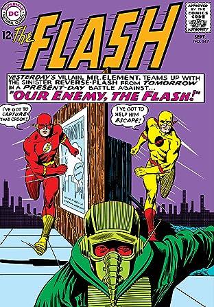 The Flash (1959-1985) #147