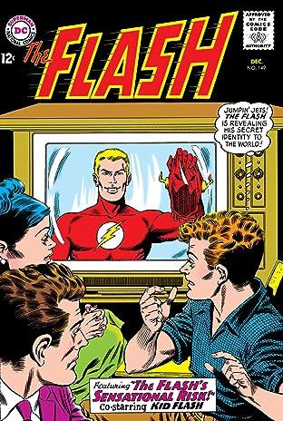 The Flash (1959-1985) #149