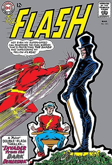 The Flash (1959-1985) #151