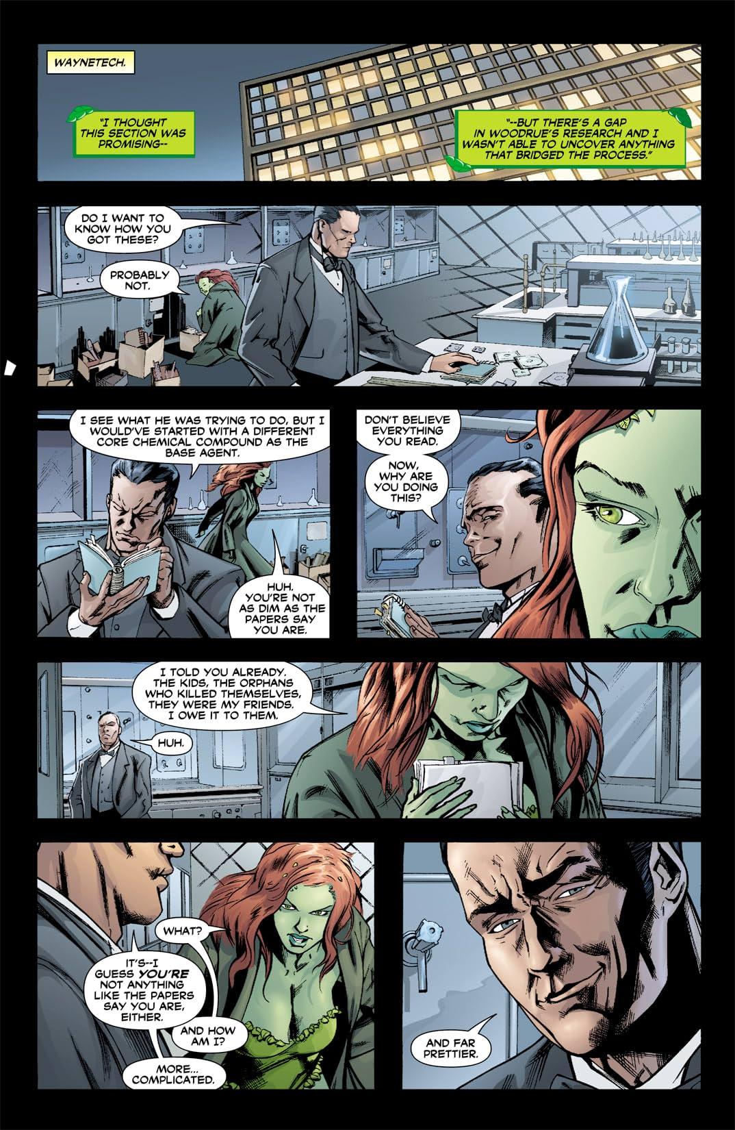 Batman: Gotham Knights #64