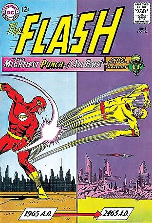 The Flash (1959-1985) #153