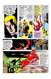 The Flash (1959-1985) #170