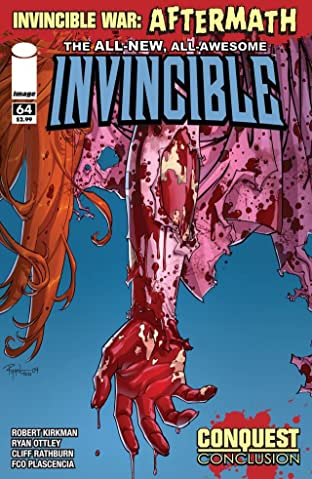 Invincible No.64
