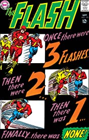 The Flash (1959-1985) #173