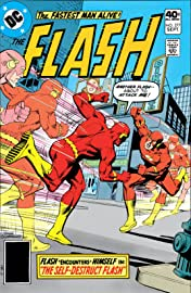 The Flash (1959-1985) #277