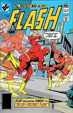 The Flash (1959-1985) #277