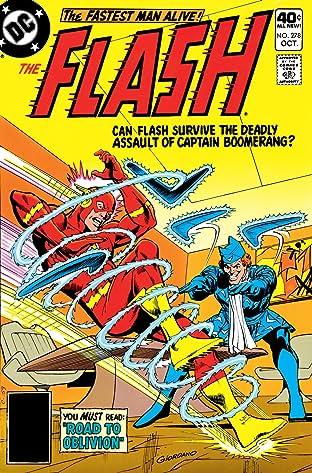 The Flash (1959-1985) #278