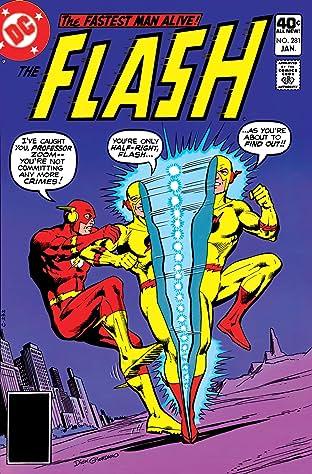 The Flash (1959-1985) #281