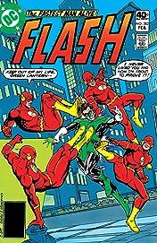 The Flash (1959-1985) #282