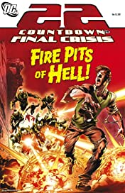 Countdown to Final Crisis #22
