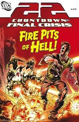 Countdown to Final Crisis No.22