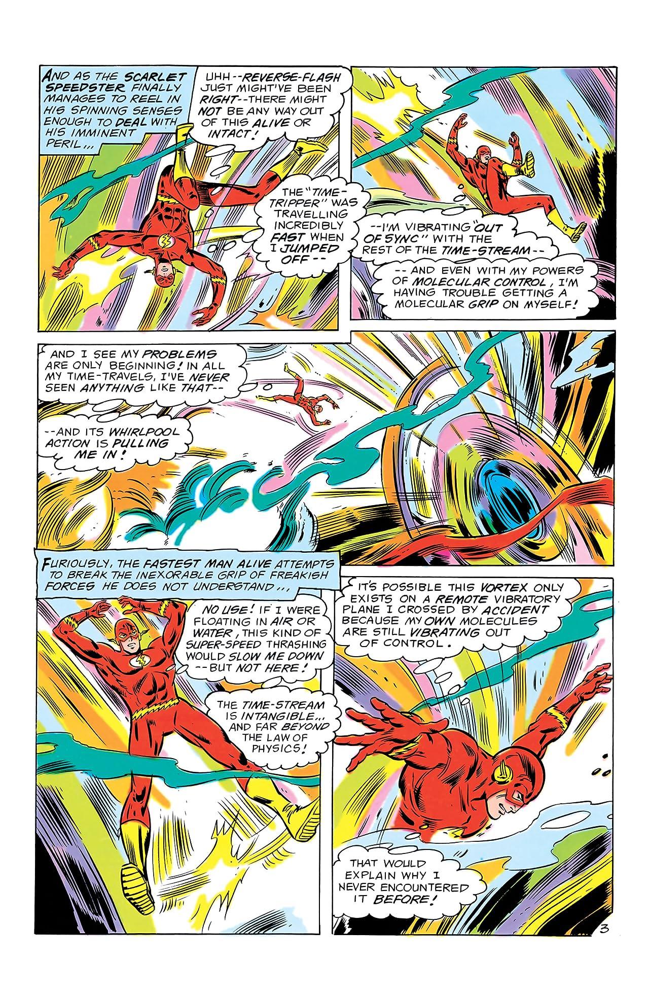 The Flash (1959-1985) #284