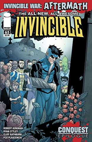 Invincible No.65