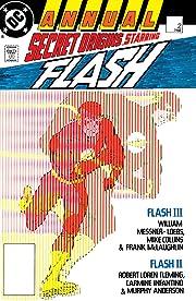 Secret Origins (1986-1990): Annual #2