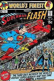 World's Finest Comics (1941-1986) #198