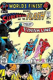 World's Finest Comics (1941-1986) #199