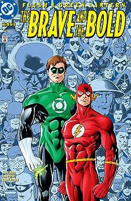 Flash & Green Lantern: The Brave & The Bold (1999-2000) #1