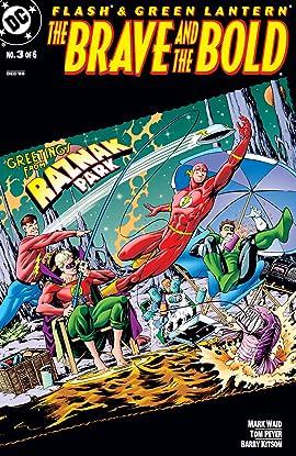 Flash & Green Lantern: The Brave & The Bold (1999-2000) #3