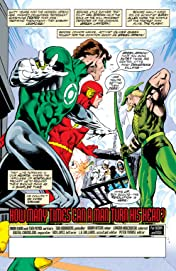 Flash & Green Lantern: The Brave & The Bold (1999-2000) #4