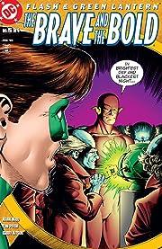 Flash & Green Lantern: The Brave & The Bold (1999-2000) #5