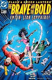 Flash & Green Lantern: The Brave & The Bold (1999-2000) #6