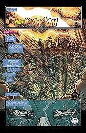 Final Crisis: Rogue's Revenge #1