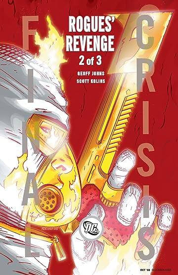 Final Crisis: Rogue's Revenge #2
