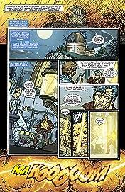Final Crisis: Rogue's Revenge #3