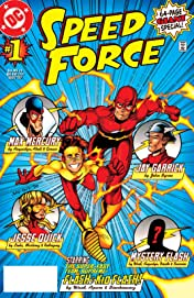 Speed Force (1997) #1