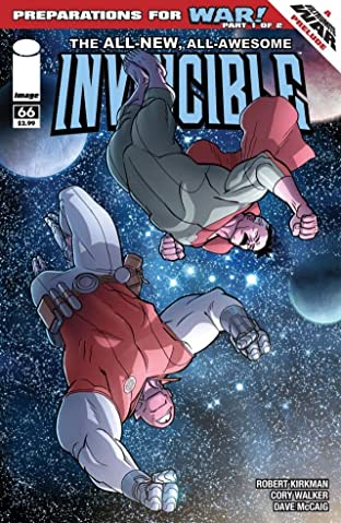 Invincible No.66