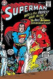 Superman (1939-2011) #199