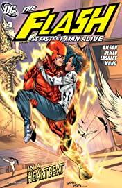 The Flash: The Fastest Man Alive (2006-2007) #4