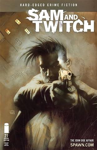 Sam & Twitch #21