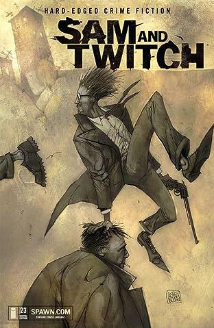 Sam & Twitch #23