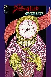The Disgruntled Avenger #3