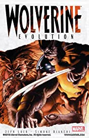 Wolverine: Evolution