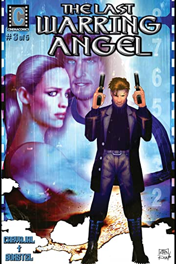 The Last Warring Angel #3