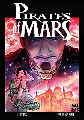 Pirates of Mars #2