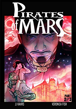Pirates of Mars #2