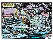 Kamandi: The Last Boy on Earth (1971-1978) #1
