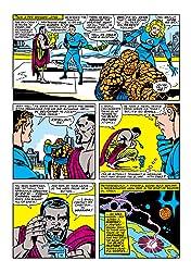 Fantastic Four (1961-1998) #52