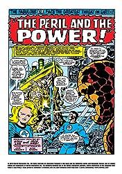 Fantastic Four (1961-1998) #60