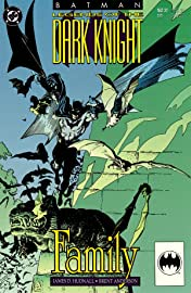 Batman: Legends of the Dark Knight #31