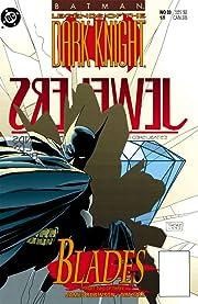 Batman: Legends of the Dark Knight #33