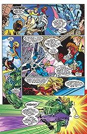 Thunderbolts (1997-2003) #17