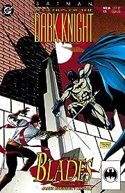 Batman: Legends of the Dark Knight #34